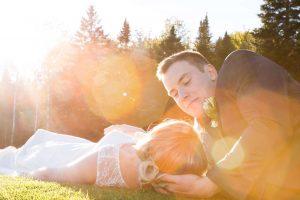 mariage gold soleil