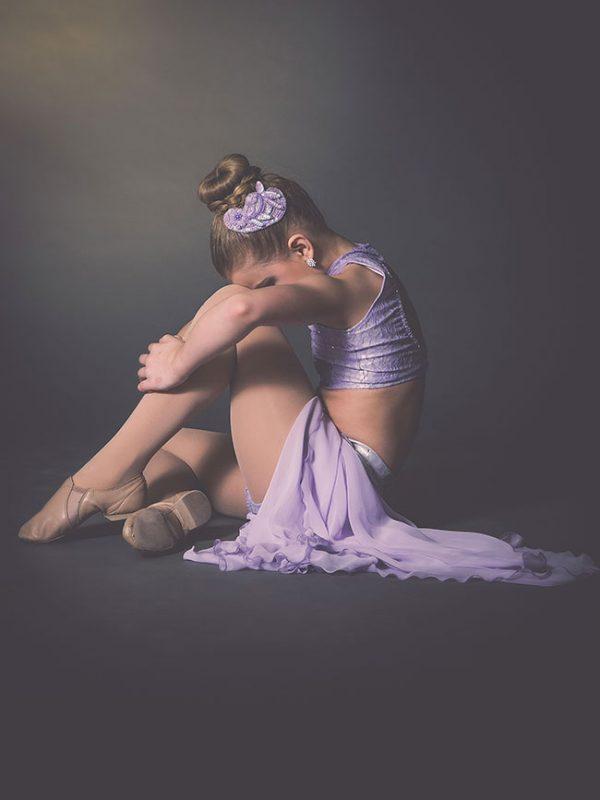 Danse portfolio photographie